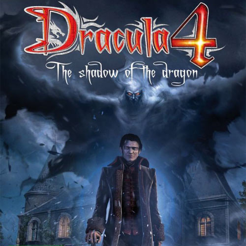 Buy Dracula 4 CD KEY Compare Prices
