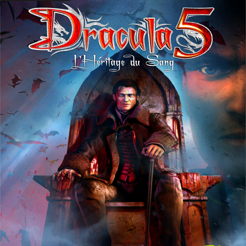 Buy Dracula 5 Blood Legacy CD Key Compare Prices