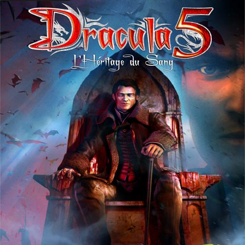Dracula 5 Blood Legacy