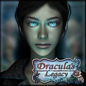 Buy Draculas Legacy CD Key Compare Prices