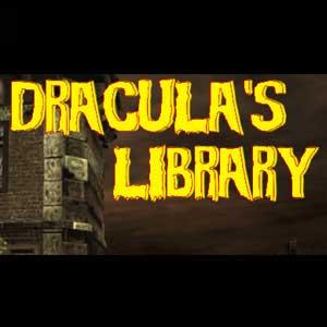 Dracula's Library