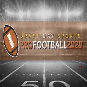 Draft Day Sports Pro Football 2020