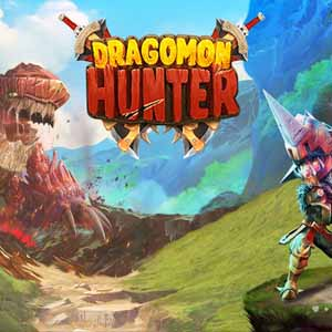 Buy Dragomon Hunter CD Key Compare Prices