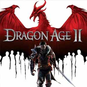 Buy Dragon Age 2 PS3 Game Code Compare Prices