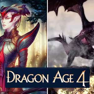 Buy Dragon Age 4 PS5 Compare Prices