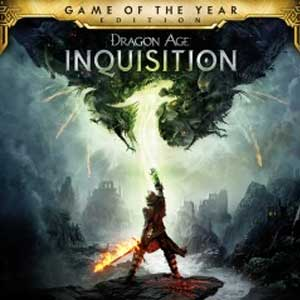 Buy Dragon Age Inquisition Game of the Year CD KEY Compare Prices