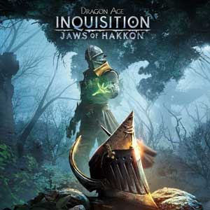 Dragon Age Inquisition Jaws of Hakkon