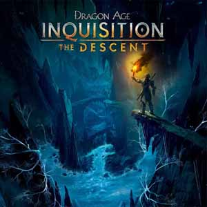 Buy Dragon Age Inquisition The Descent CD Key Compare Prices