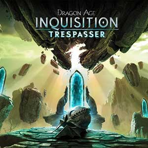 Buy Dragon Age Inquisition Trespasser CD Key Compare Prices
