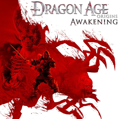 Buy Dragon Age Origins Awakening PS3 Game Code Compare Prices
