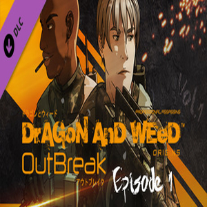 Dragon and Weed Origins Episode 1