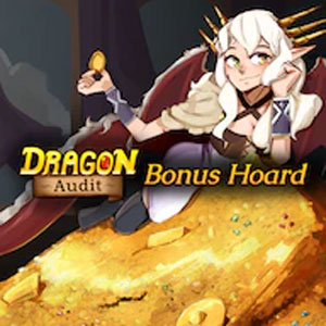 Dragon Audit Hoard of Bonus Content