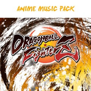 DRAGON BALL FIGHTERZ Anime Music Pack