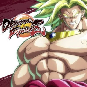 Buy DRAGON BALL FIGHTERZ Broly Nintendo Switch Compare Prices