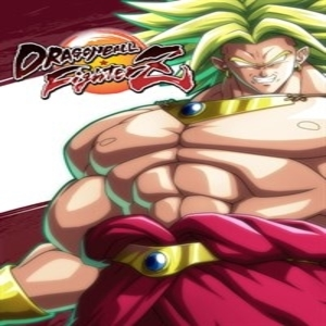 DRAGON BALL FIGHTERZ Broly
