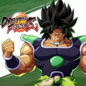 Buy DRAGON BALL FIGHTERZ Broly DBS Xbox One Compare Prices