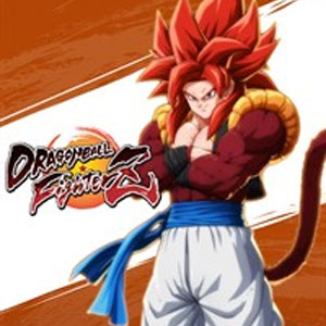 Buy DRAGON BALL FIGHTERZ Gogeta SS4 Xbox Series Compare Prices