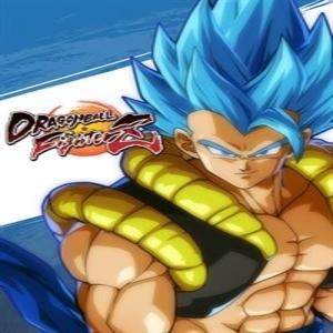 DRAGON BALL FIGHTERZ Gogeta SSGSS