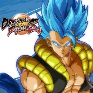 Buy DRAGON BALL FIGHTERZ Gogeta SSGSS CD Key Compare Prices