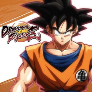 Buy DRAGON BALL FIGHTERZ Goku Nintendo Switch Compare Prices