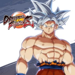 Buy DRAGON BALL FIGHTERZ Goku Ultra Instinct CD Key Compare Prices