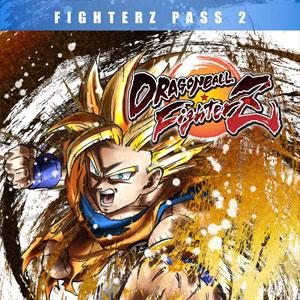DRAGON BALL FighterZ Pass 2