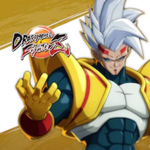 Buy DRAGON BALL FIGHTERZ Super Baby 2 Xbox Series Compare Prices