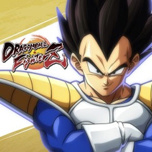 Buy DRAGON BALL FIGHTERZ Vegeta Xbox One Compare Prices