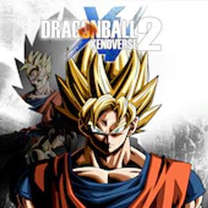 Buy Dragon Ball Xenoverse 2 PS5 Compare Prices