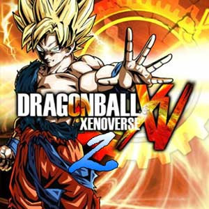 Buy Dragon Ball Xenoverse 2 Xbox One Code Compare Prices