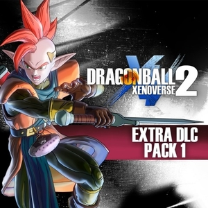 DRAGON BALL XENOVERSE 2 Extra DLC Pack 1
