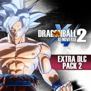 Buy DRAGON BALL XENOVERSE 2 Extra DLC Pack 2 PS4 Compare Prices