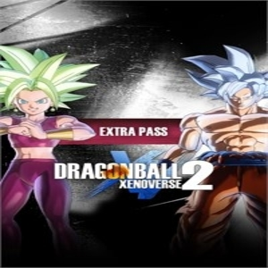 Buy DRAGON BALL XENOVERSE 2 Extra Pass Xbox One Compare Prices