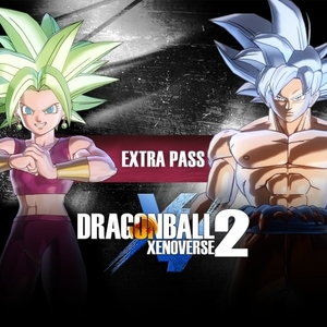 DRAGON BALL XENOVERSE 2 Extra Pass