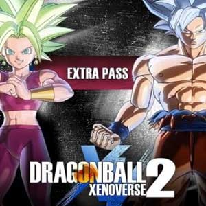DRAGON BALL XENOVERSE 2 Extra Pass