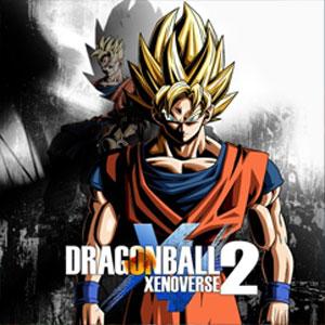 DRAGON BALL XENOVERSE 2 Legend Patrol
