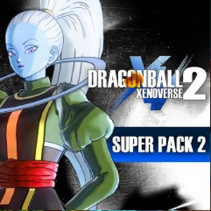 Buy DRAGON BALL XENOVERSE 2 Super Pack 2 PS4 Compare Prices