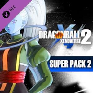DRAGON BALL XENOVERSE 2 Super Pack 2