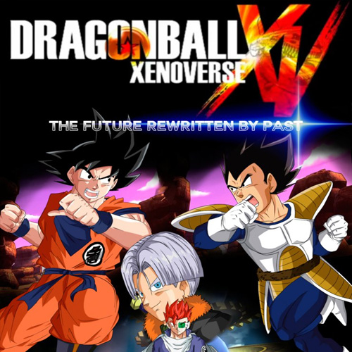 Buy Dragon Ball Xenoverse PS3 Game Code Compare Prices