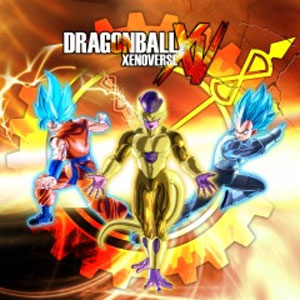 Dragon Ball Xenoverse Dragon Ball Z Resurrection F Pack