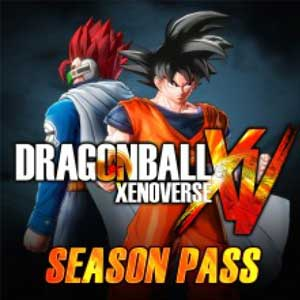 Buy Dragon Ball Xenoverse Season Pass PS3 Game Code Compare Prices