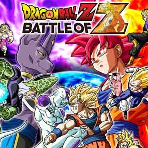 Buy Dragon Ball Z Battle of Z Xbox 360 Code Compare Prices