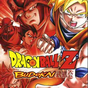 Buy Dragon Ball Z Budokai PS3 Game Code Compare Prices
