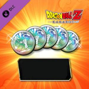DRAGON BALL Z KAKAROT Platinum Coin