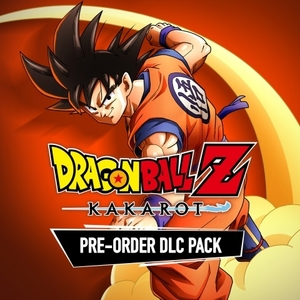 Buy DRAGON BALL Z KAKAROT Pre-Order DLC Pack CD Key Compare Prices