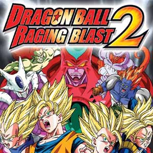 Buy Dragon Ball Z Raging Blast 2 PS3 Game Code Compare Prices
