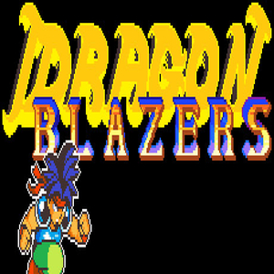 Dragon Blazers