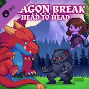 Dragon Break Classic Head to Head Avatar Full Game Bundle