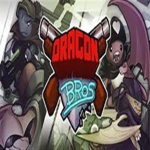 Dragon Bros