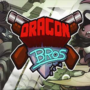 Buy Dragon Bros CD Key Compare Prices
